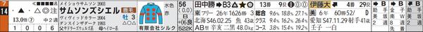 中山9R14番