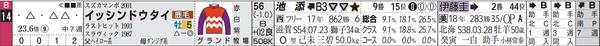 阪神10R14番