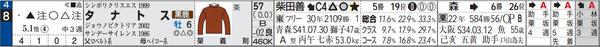 中山10R8番