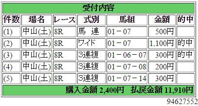 IPAT中山8R