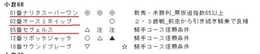 データ_0825土小倉6R