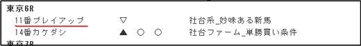 データ_0203東京6R