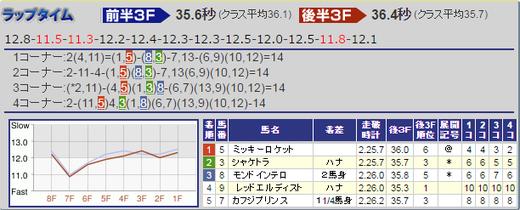 170115日経新春杯結果