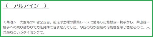 190331大阪杯穴推奨