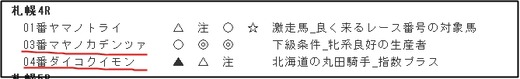 データ_0826日札幌4R