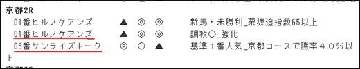 データ_1103土京都2R