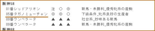 データ_0917日阪神5R