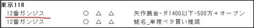データ_1008月東京11R
