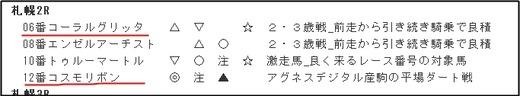 データ_0826日札幌2R