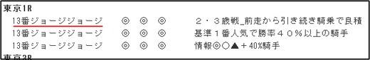 データ_1008月東京1R