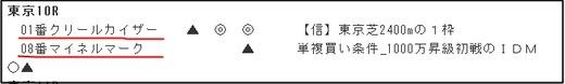 データ_1008月東京10R