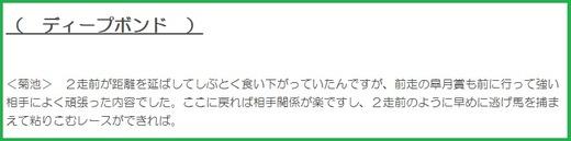 200509京都新聞杯穴推奨