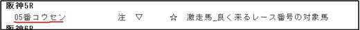 データ_0929土阪神5R