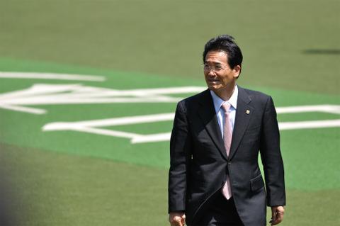 白井寿昭 調教師
