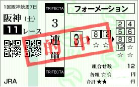 0322阪神11R3連単基本