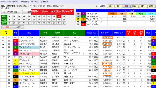 Phantom2活用法0416福島民報杯の画面