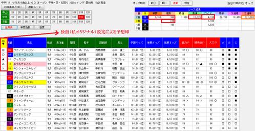 単撃ロボ4独印0113愛知杯