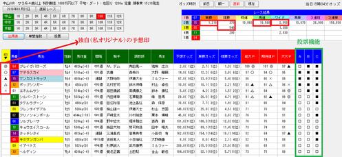 単撃ロボ4独自印0121中山10R