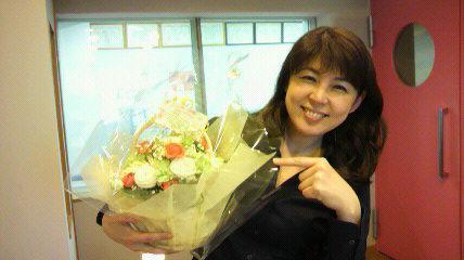 20110512サプライズ花