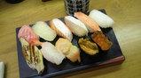 高松・寿司