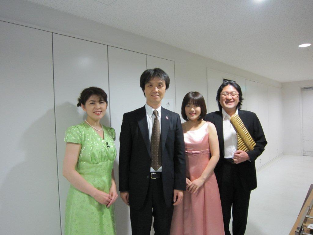 20110123韓日文化まだん�