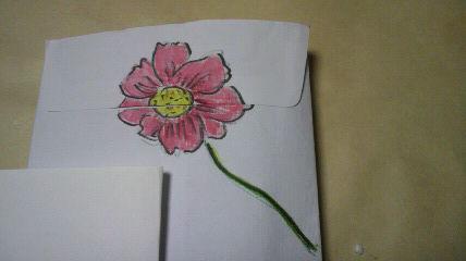 201010月母から