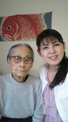 20100518祖母