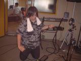 レコーディング4