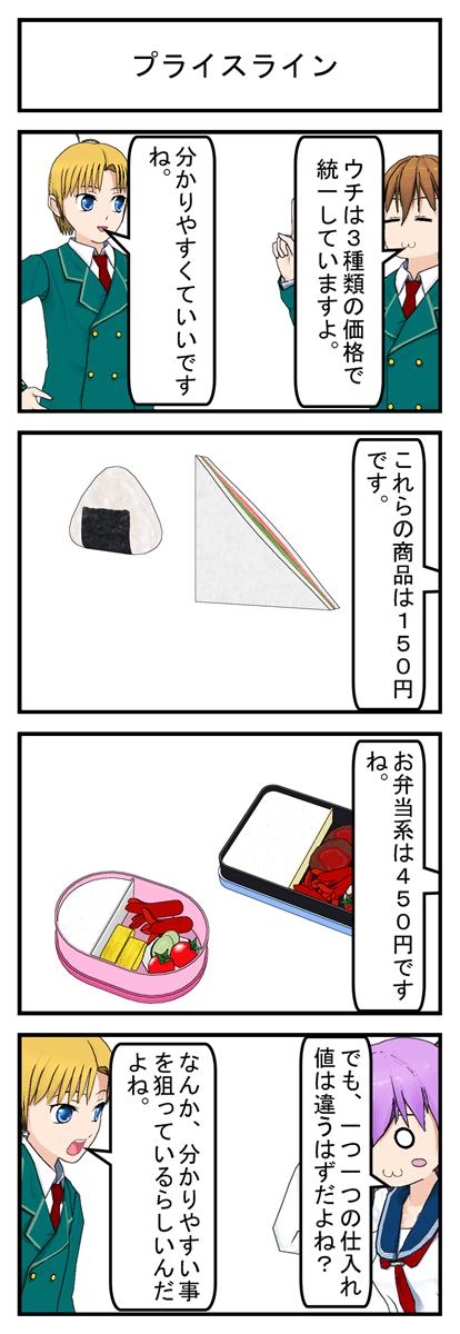 プライスライン