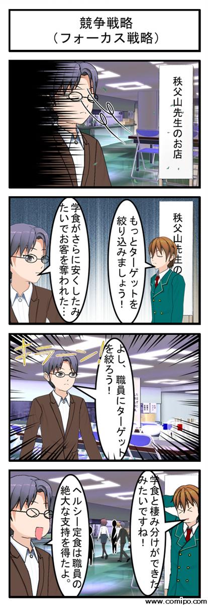競争戦略・フォーカス_001