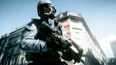 Battlefield 4_ハナフック吉田_1