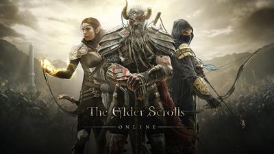 The Elder Scrolls Online_ハナフック吉田_6