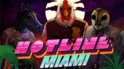 Hotline Miami 2_ハナフック吉田_5
