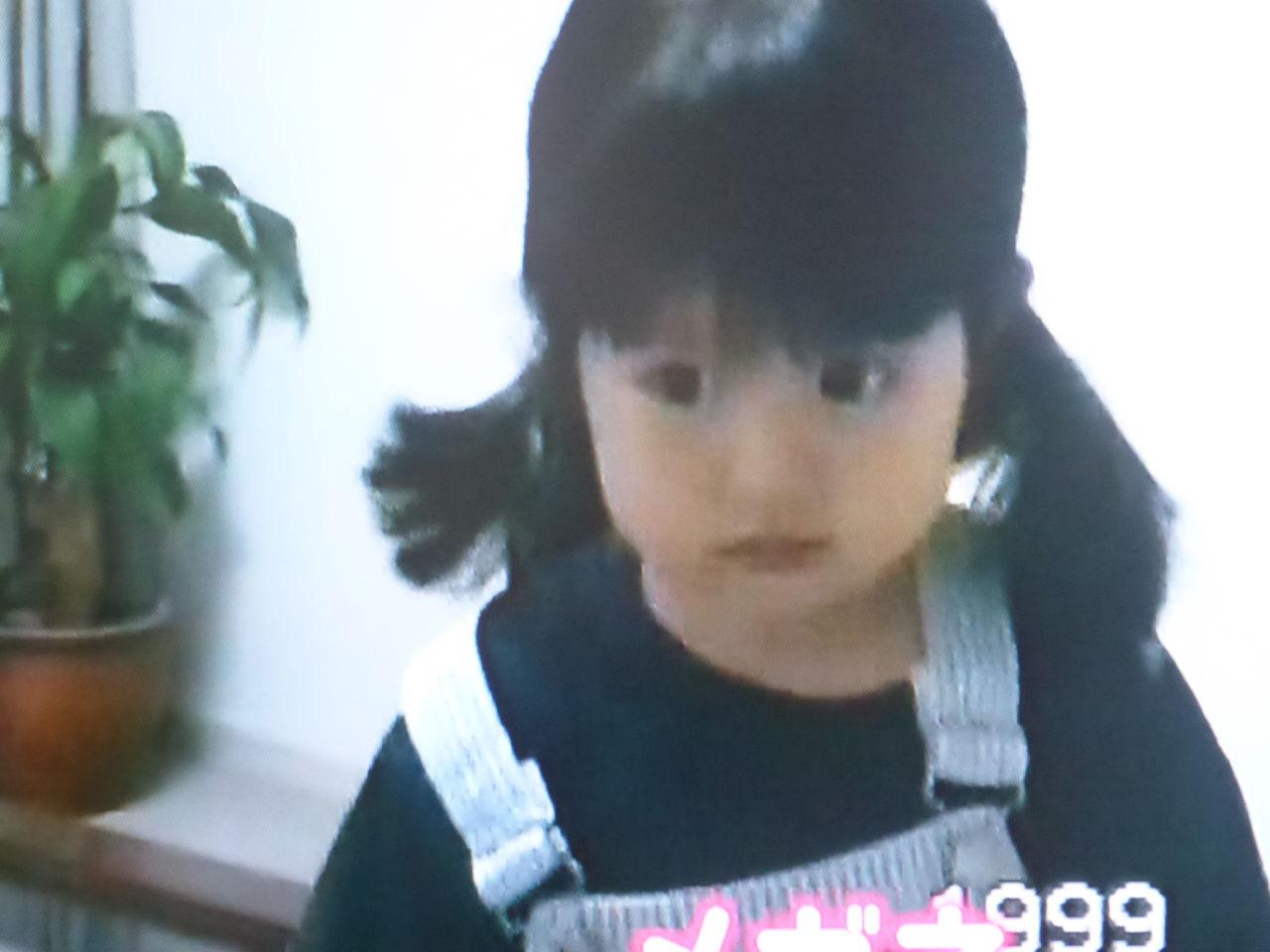 時代 今田 美桜 子供