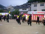 校区祭り�