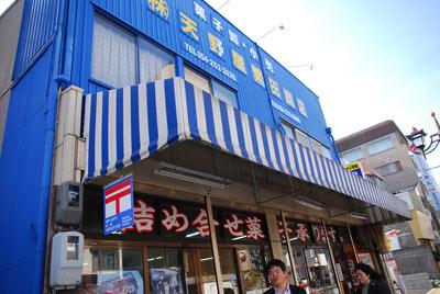�天野屋繁田商店