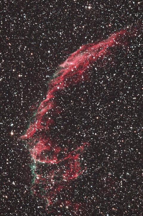 s-網状星雲NGC6992.2019.10.04.WebⅣ