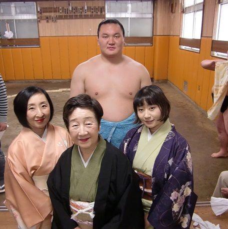 日本舞踊家 若柳恵華 の日々 : 2...