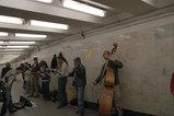 地下鉄セッション