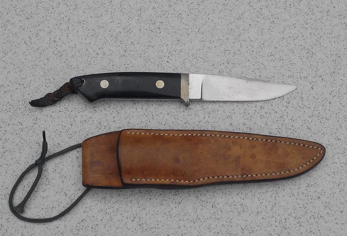 ナイフー5