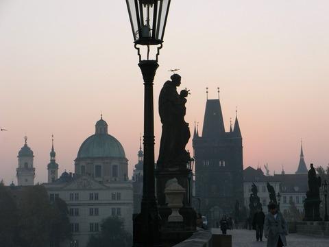 チェコ1998