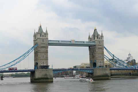 ロンドン494