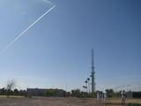 0224飛行機雲