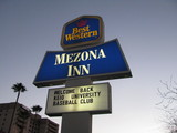 Mezona Inn