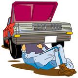 修繕費(自動車)