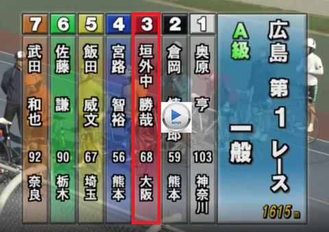 広島競輪200325