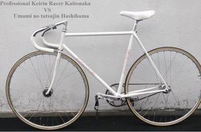 自転車単体