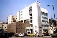 大阪府警  浪速警察署
