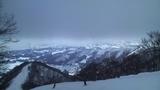 野沢温泉スキー場3