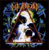 Def Leppard / Hysteria